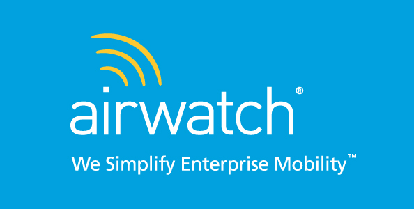 Cloud Capital Group Partners with AirWatch